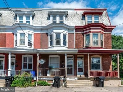 2113 Penn Street, Harrisburg, PA 17110 - #: 1002135374