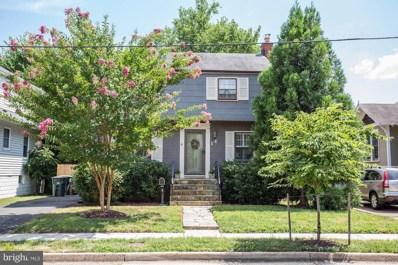 14 Masonic View Avenue W, Alexandria, VA 22301 - MLS#: 1002135410