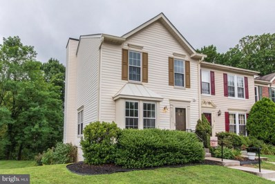 117 Paden Court, Forest Hill, MD 21050 - #: 1002135420