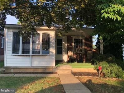 1416 Bleeker Avenue, Reading, PA 19607 - MLS#: 1002135440