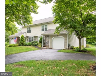 806 Denbi Court, West Chester, PA 19382 - MLS#: 1002135446