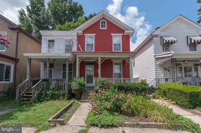 3360 Hickory Avenue, Baltimore, MD 21211 - MLS#: 1002135454
