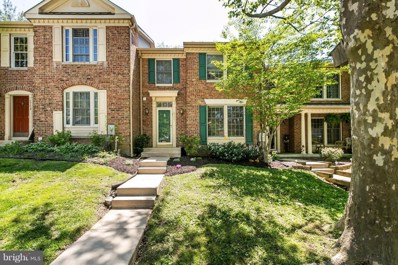 2731 Valley Park Drive, Baltimore, MD 21209 - MLS#: 1002135536