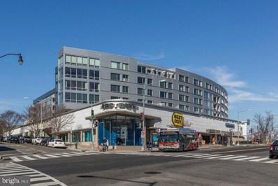 4101 Albemarle Street NW UNIT 334, Washington, DC 20016 - MLS#: 1002135682