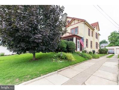 727 Collenbrook Avenue, Drexel Hill, PA 19026 - MLS#: 1002135702