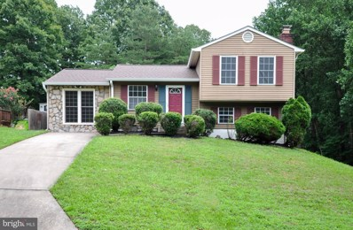 18075 Tebbs Lane, Dumfries, VA 22026 - MLS#: 1002135720
