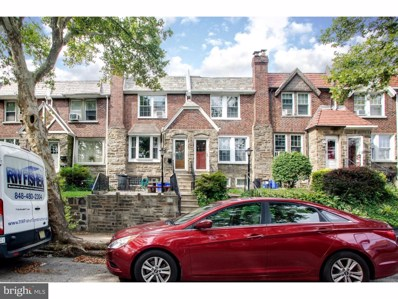 3310 Disston Street, Philadelphia, PA 19149 - MLS#: 1002135728