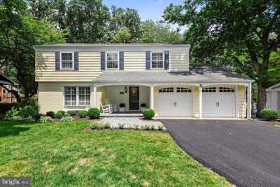 1407 Stratton Drive, Potomac, MD 20854 - MLS#: 1002135812