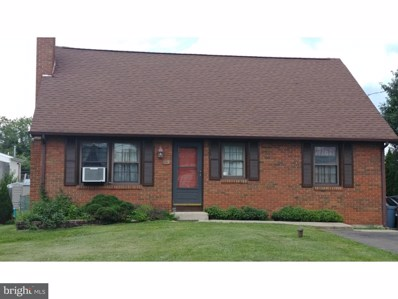 409 Vine Street, Langhorne, PA 19047 - MLS#: 1002135940