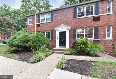211 Trenton Street UNIT 211-1, Arlington, VA 22203 - MLS#: 1002136054