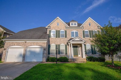 2611 Admiral Ridge Road, Accokeek, MD 20607 - MLS#: 1002136056