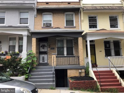 519 Harvard Street NW, Washington, DC 20001 - MLS#: 1002136096