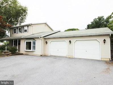 2 Village Road, Mechanicsburg, PA 17050 - MLS#: 1002136104