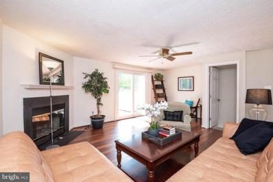 8906 Pembrook Woods, Laurel, MD 20723 - MLS#: 1002136110