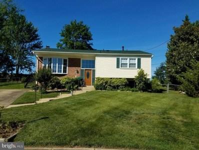 6425 Cabell Court, Springfield, VA 22150 - MLS#: 1002136114