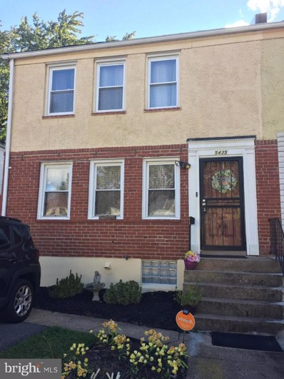 5435 Belle Vista Avenue NE, Baltimore, MD 21206 - #: 1002136222