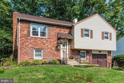 402 Larkspur Drive, Joppa, MD 21085 - MLS#: 1002136244