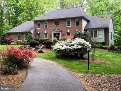 5839 Robeys Meadow Lane, Fairfax, VA 22030 - MLS#: 1002136260