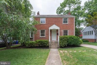 2018 Kensington Street N, Arlington, VA 22205 - MLS#: 1002136290