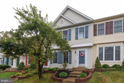 6108 Kendra Way, Centreville, VA 20121 - MLS#: 1002136320