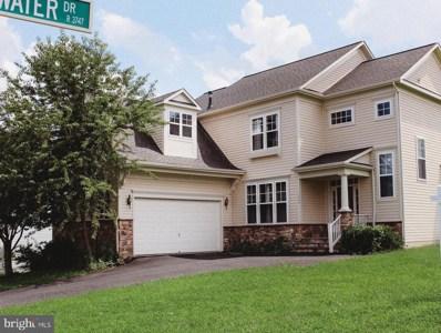 12209 Columbia Springs Way, Bristow, VA 20136 - MLS#: 1002136354