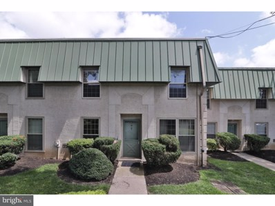 441 Tomlinson Road UNIT F19, Philadelphia, PA 19116 - MLS#: 1002136420