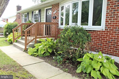 238 Highfalcon Road, Reisterstown, MD 21136 - MLS#: 1002136436