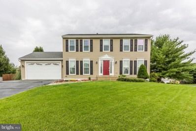 6501 Cardinal Lane, Fredericksburg, VA 22407 - MLS#: 1002138076