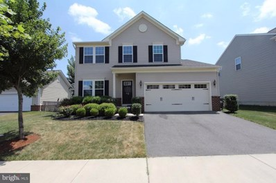 3 Kimberly Kristin Way, Lovettsville, VA 20180 - MLS#: 1002138910