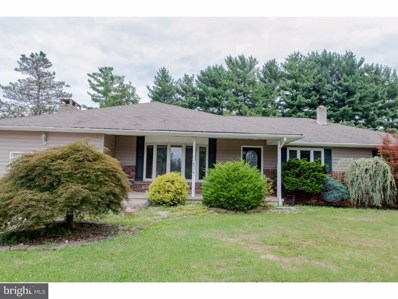 634 Flock Road, Hamilton Township, NJ 08690 - #: 1002138934