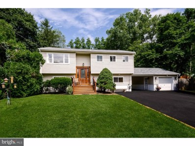 38 Taylor Terrace, Hopewell, NJ 08525 - MLS#: 1002138962