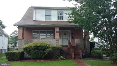 3820 Ferndale Avenue, Baltimore, MD 21207 - #: 1002138978
