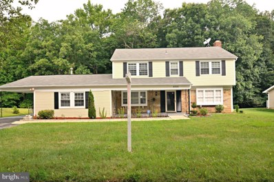 9302 Montpelier Drive, Laurel, MD 20708 - MLS#: 1002138982