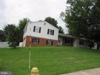 318 S Franklin Street, Red Lion, PA 17356 - MLS#: 1002139032