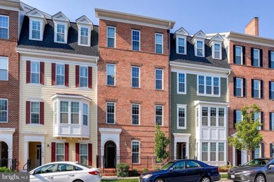 11214 Chase Street UNIT 113, Fulton, MD 20759 - #: 1002139096