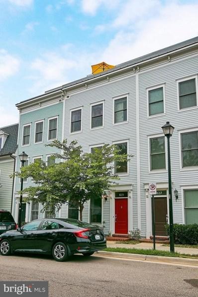 829 Wythe Street, Alexandria, VA 22314 - MLS#: 1002139122