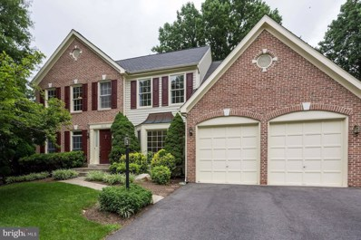 8315 Armetale Lane, Fairfax Station, VA 22039 - MLS#: 1002139152