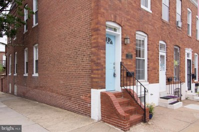 534 Streeper Street, Baltimore, MD 21224 - MLS#: 1002139214