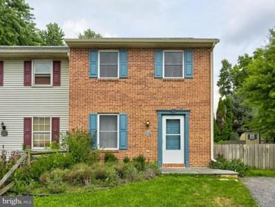 167 Stone House Lane, Columbia, PA 17512 - MLS#: 1002139302