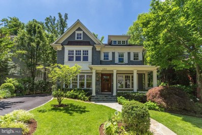 4822 Drummond Avenue, Chevy Chase, MD 20815 - #: 1002139442