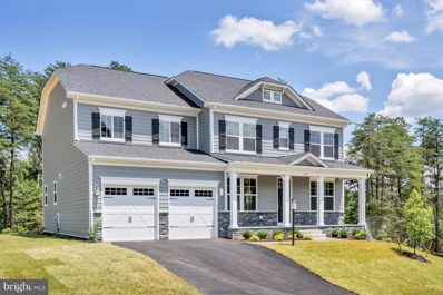 Corriedale Place, Lovettsville, VA 20180 - #: 1002139444