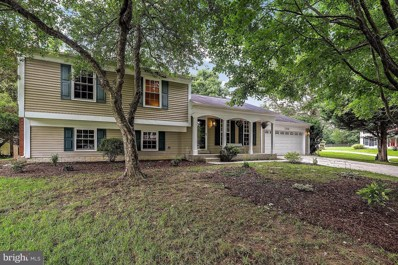 15905 Agatha Terrace, Bowie, MD 20716 - MLS#: 1002139484