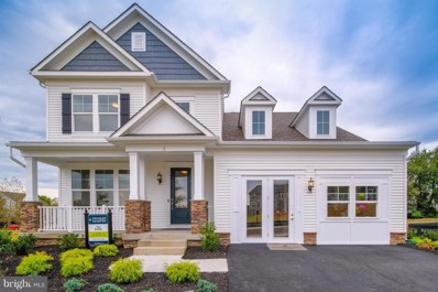 Corriedale Place, Lovettsville, VA 20180 - #: 1002139490