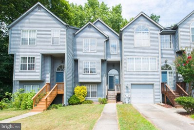 1812 Whites Ferry Place, Crofton, MD 21114 - MLS#: 1002139524