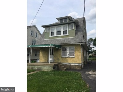 4013 Blakiston Street, Philadelphia, PA 19136 - #: 1002139536