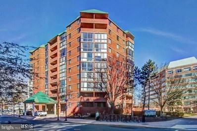 1001 N Randolph Street UNIT 419, Arlington, VA 22201 - MLS#: 1002139578