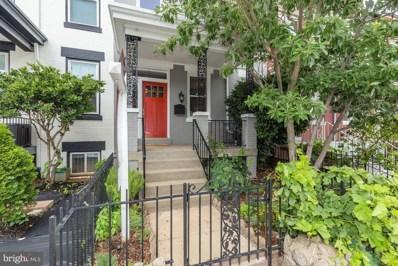 443 Kenyon Street NW, Washington, DC 20010 - MLS#: 1002139608