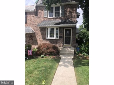 218 Westbrook Drive, Clifton Heights, PA 19018 - MLS#: 1002139674