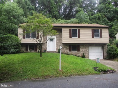 6 Pequot Lane, Bel Air, MD 21014 - MLS#: 1002139710