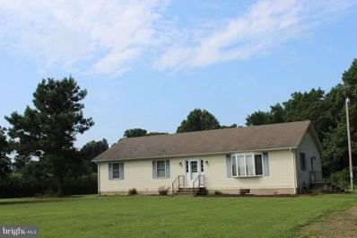 13688 Newtown Road, Queen Anne, MD 21657 - MLS#: 1002139738